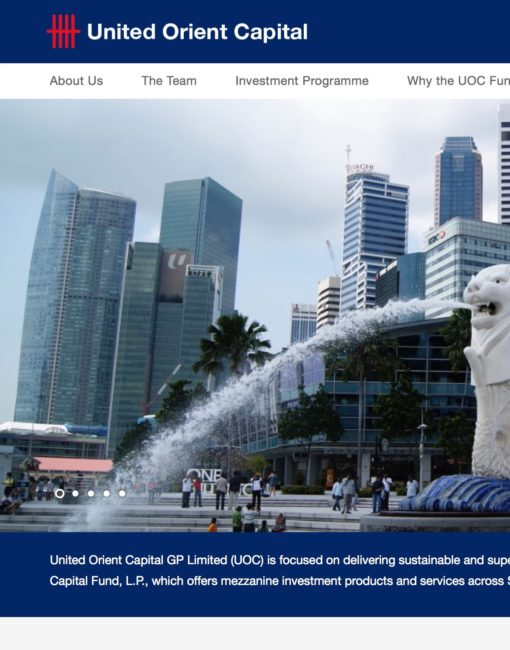 United Orient Capital